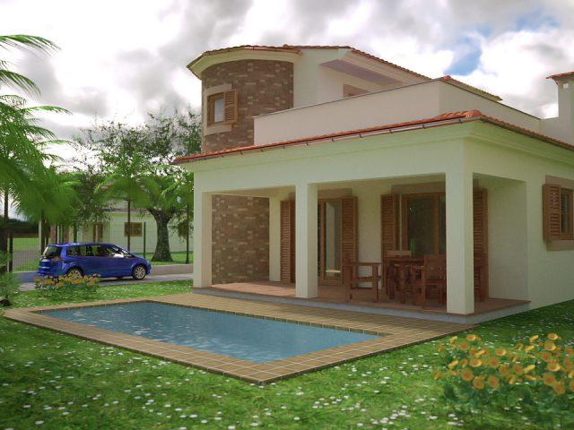 BMC Villa