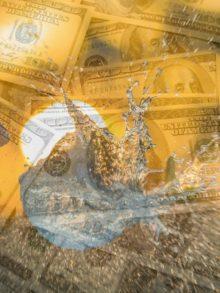 Americké trhy naznačujú príchod ďalšej krízy …