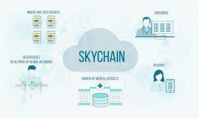 Skychain – SCH