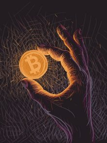 Bitcoin sa čoskoro vráti na historické maximum a do roku 2030 dosiahne 400 000 USD!