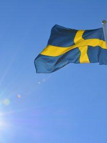 Polovica Švédov nepriamo vlastní Bitcoiny …..